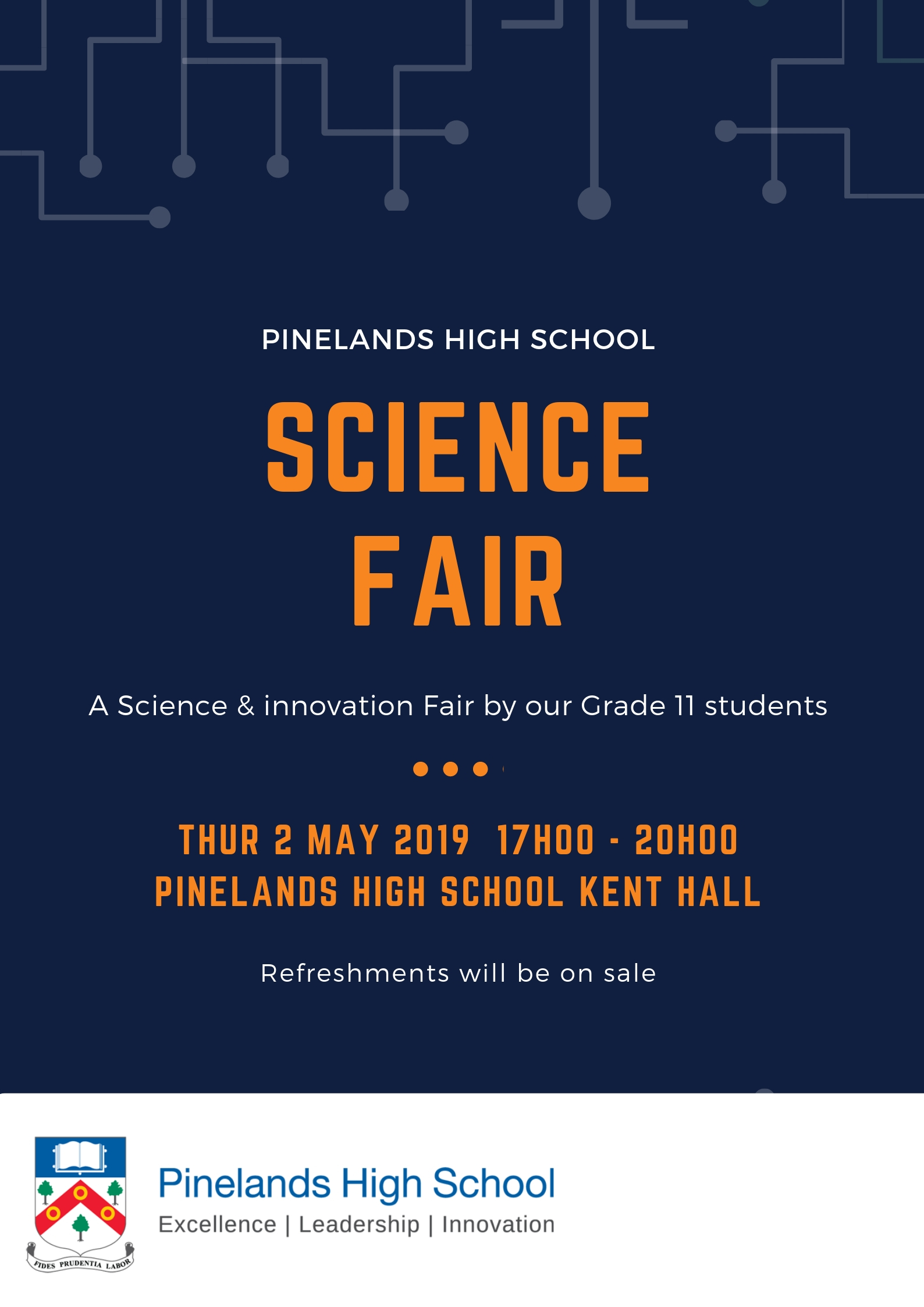 Science Fair Gd 11 2019